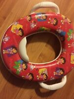 Toddler Potty Covers
