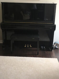 Professional Upright- Young Chang ($3500.00 or Best Offer!)