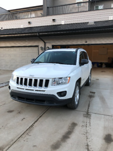 2011 Jeep Compass 4X4 North Edition REMOTE START