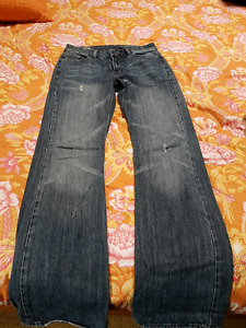 STARR jeans