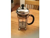 Bodum - Chambord Coffee Maker 0.35 L. Brand new