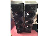 Wharfedale Xarus 5000 Floorstanding Speakers