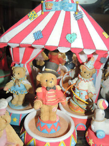 Large quantity of Cherished Teddies for sale too many to list!! Peterborough Peterborough Area image 7