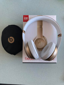 Brand new beats by dre from Apple Store