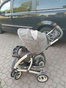 Graco Double Stroller Buy Or Sell Baby Items In