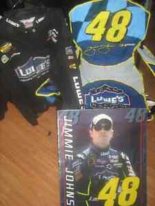 #48 Jimmy Johnson Collectibles