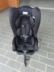 Infa Secure Child Safety Restraint Baby Seat 0-4yrs