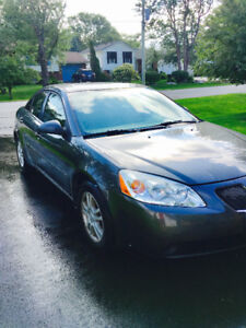 2006 Pontiac G6 - Excellent Condition
