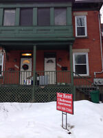 Centretown 2 bedroom for March 1st