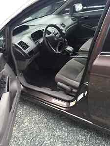 2009 Honda Civic Sedan St. John's Newfoundland image 3