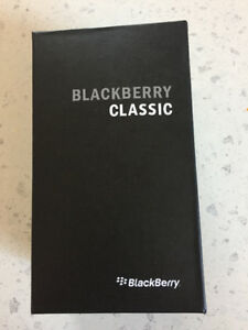 A completely new Blackberry classic phone is waiting for you