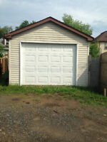 Secure Dry Garage for Rent