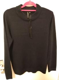 Ladies sweater-New!