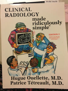 Clinical Radiology made ridiculously simple - Edition 2