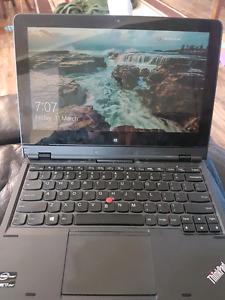 Lenovo ThinkPad Helix laptop/tablet