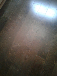 Wanted Flooring