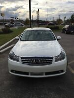 2006 Infiniti M35 M35X Sedan Fully Loaded