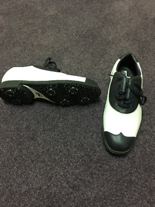 Ladies Golf Shoes - New, Never Worn.