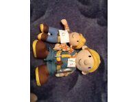 2 Bob the builders