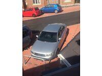 Audi A4 1.9 tdi pd 11mths mot