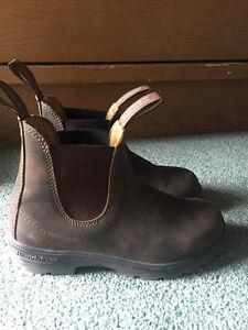 Women's Blundstone boots 6.5