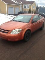 Manual Chevrolet cobalt coupe