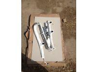 MINI COUNTRYMAN R60 N/S ROOF AIR BAG