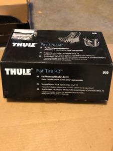 Thule T2 Fat Tire Kit