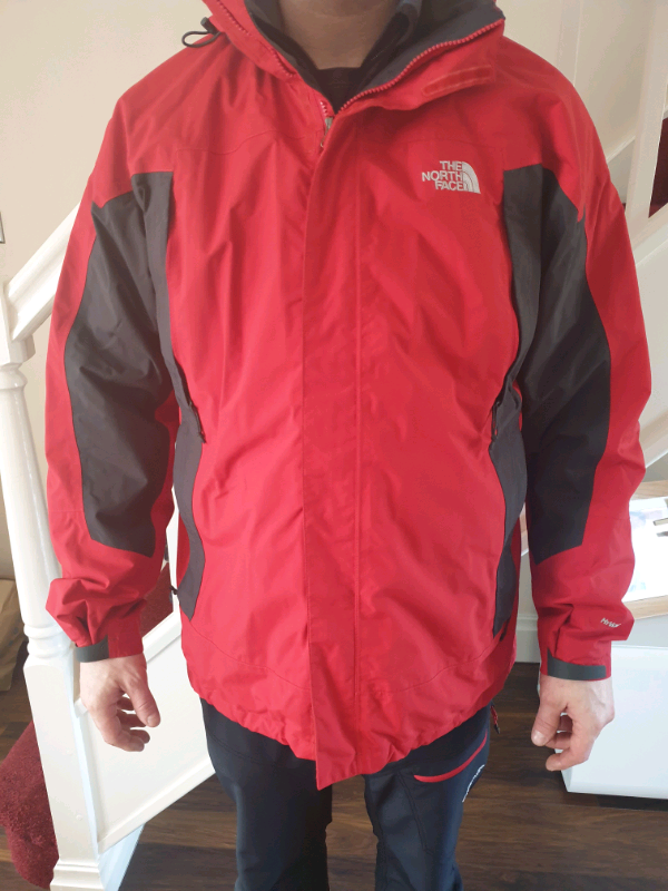 46c713a81 Mens northface coat | in Anfield, Merseyside | Gumtree