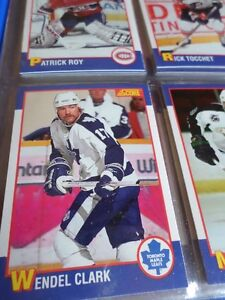 Kellogg's 1991 Complete Set of 24 Hockey Cards (VIEW OTHER ADS) Kitchener / Waterloo Kitchener Area image 4