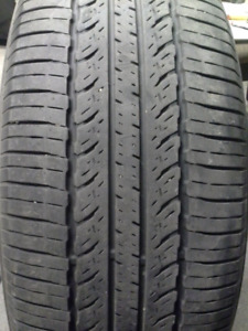 P245/55R19 TOYO A20 OPEN COUNTRY have two