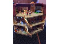 Playmobil Grand Mansion House and Furniture - 5302