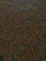"New 24"" x 24"" commercial carpet tile vinyl back"