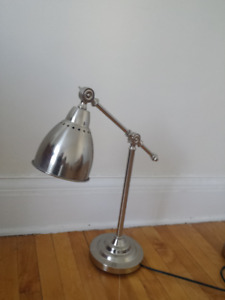 Lampe de bureau IKEA Barometer