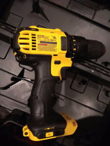 DeWalt DCD780 20V cordless drill NEW condition - Tool only