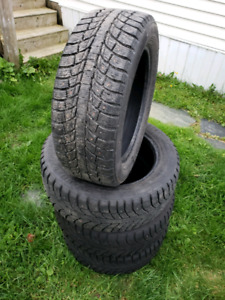 205 55 16 studded tires