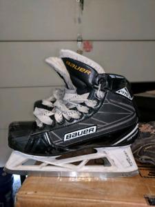 Goalie Bauer S170 Skate