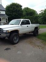 2001 dodge 2500 cummins