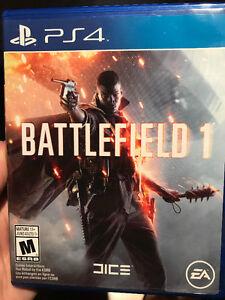 Ps4: Battlefield 1, Star Wars BF, CoD Advanced Warfare, ++