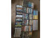 Dvd's Collection's For Sale
