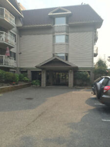 well maintained condo