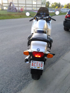 BMW R1100RS $4300 OBO