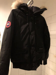Canada Goose Chilliwack Bomber Small pour femme