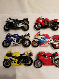 Motorcycle  toys