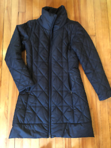Patagonia Fiona Down Parka Women's Small