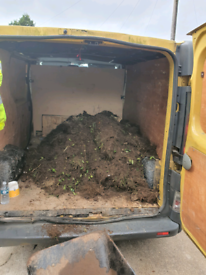 Free Soil plus Free Delivery