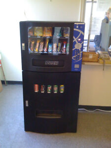 Vending Machines Business for Sale - $5000