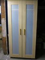 Blond Furniture Sale: Wardrobe