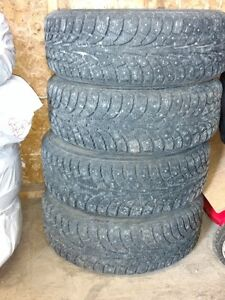 Tires & mats for Sale