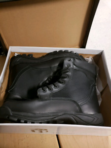 Pro Series Tactical duty boots (Size 13)